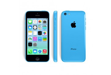 Iphone 5C 16Go Bleu - Téléphone portable Apple reconditionné garantie 1 an
