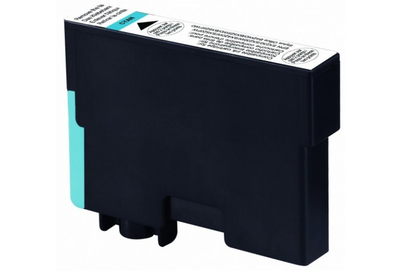 epson t1292 cyan cartouche d 39 encre compatible epson pomme. Black Bedroom Furniture Sets. Home Design Ideas