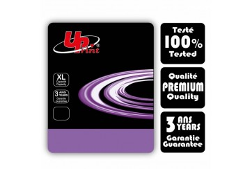 Brother LC-970M Magenta | Cartouche d'Encre de marque Uprint Brother LC970M