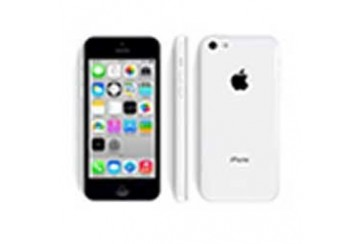Iphone 5C 32Go Blanc - Téléphone portable Apple reconditionné garantie 1 an