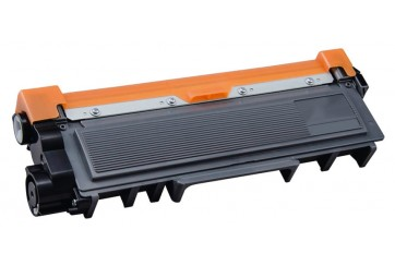 Brother TN2320 Noir, cartouche Toner compatible Brother TN2320 (TN-2320) de 2600 Pages. Garantie 1 an.