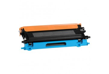 Brother TN-135 C Cyan |Cartouche Toner Laser Compatible pas cher pour Brother TN135 C