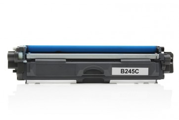 Brother TN245 Cyan, cartouche Toner compatible Brother TN245 (TN-245) de 2200 Pages. Garantie 1 an.