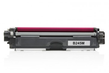 Brother TN245 Magenta, cartouche Toner compatible Brother TN245 (TN-245) de 2200 Pages. Garantie 1 an.