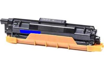 Brother TN243 Cyan, cartouche toner compatible Brother TN243C de 1 000 pages. Garantie 1 an.