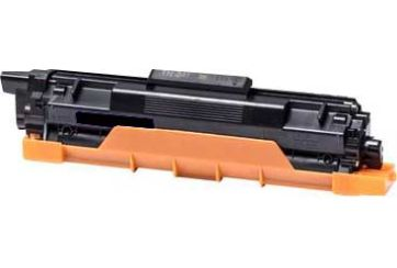 Brother TN247 Noir, cartouche toner compatible Brother TN247BK de 3 000 pages. Garantie 1 an.