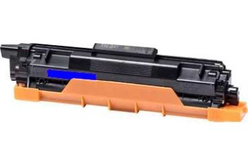 Brother TN247 Cyan, cartouche toner compatible Brother TN247C de 2 300 pages. Garantie 1 an.