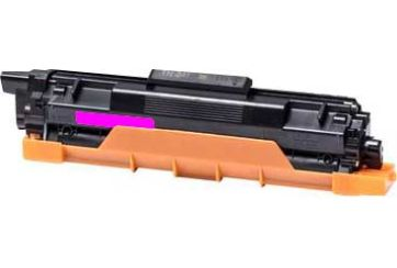 Brother TN247 Magenta, cartouche toner compatible Brother TN247M de 2 300 pages. Garantie 1 an.