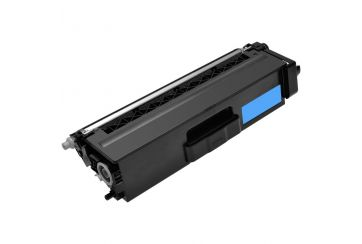 Brother TN-326 Cyan, cartouche toner compatible Brother TN326 M de 3500 Pages. Garantie 1 an.