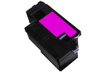 Dell 1250/1355 Magenta, cartouche Toner compatible Dell 1250/1355 (59311018) de 1400 Pages. Garantie 1 an.