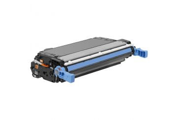 HP 643A Cyan, cartouche Toner compatible HP 643A (Q5951A) de 10000 Pages. Garantie 1 an.
