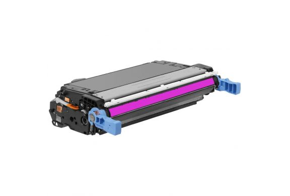 HP 643A Magenta, cartouche Toner compatible HP 643A (Q5953A) de 10000 Pages. Garantie 1 an.