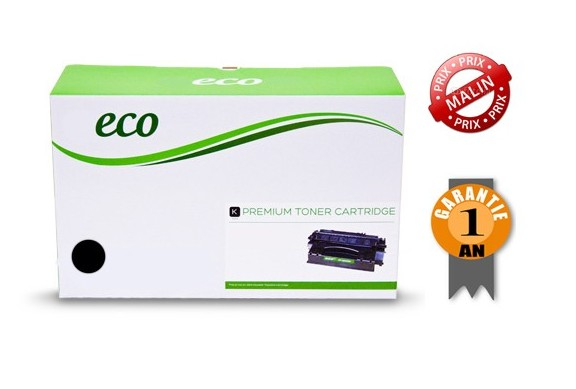Sharp MXC38GTB Noir, cartouche Toner compatible Sharp MXC-38GTB (MXC38GTB) de 10000 Pages. Garantie 1 an.
