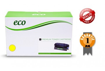 Sharp MXC-38GTY Jaune, cartouche toner compatible Sharp MXC38GTY de 10000 Pages. Garantie 1 an.