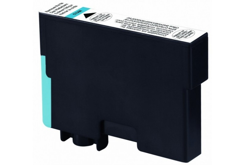 epson t0892 cyan cartouche encre compatible singe 300 pages 12ml. Black Bedroom Furniture Sets. Home Design Ideas