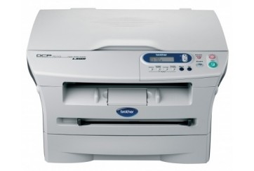 Brother DCP-7010 Monochrome | Eco Imprimante Laser Brother DCP7010