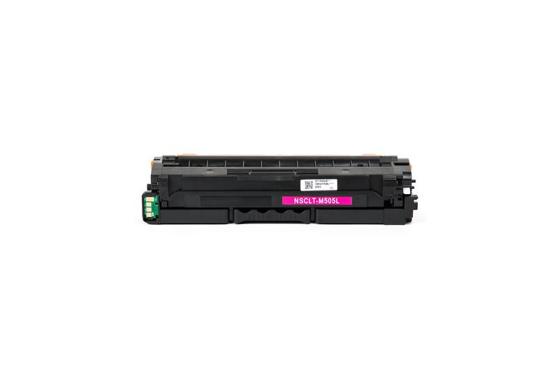 samsung m505l magenta cartouche toner compatible clt m505l 3500 pages. Black Bedroom Furniture Sets. Home Design Ideas
