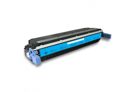 hp c9731 cyan cartouche toner compatible 645a 12000 pages. Black Bedroom Furniture Sets. Home Design Ideas