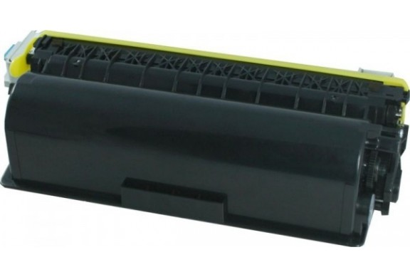 Brother TN6600 Noir, cartouche Toner compatible Brother TN6600 (TN-6600) de 6000 Pages. Garantie 1 an.