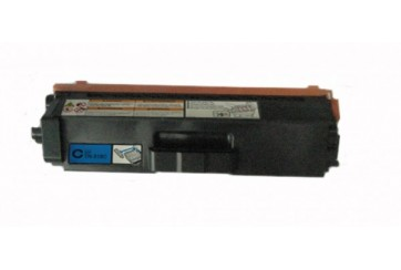Brother TN-325 Cyan, cartouche toner compatible Brother TN325C de 3500 Pages. Garantie 1 an.