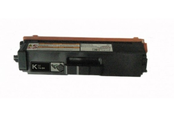 Brother TN-325 Noir, cartouche toner compatible Brother TN325BK de 4000 Pages. Garantie 1 an.