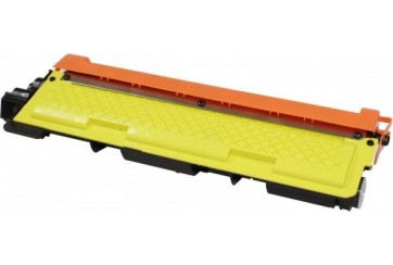 Brother TN-230 Jaune, cartouche toner compatible Brother TN230Y de 1400 Pages. Garantie 1 an.