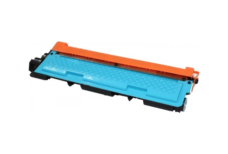 brother tn 230 cyan cartouche toner compatible tn230c 1400 pages. Black Bedroom Furniture Sets. Home Design Ideas
