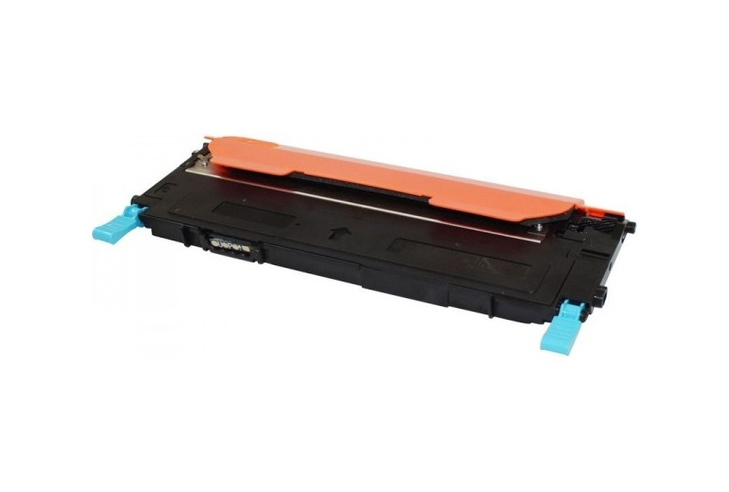 samsung c4072s cyan cartouche toner compatible clt c4072s 1000 pages. Black Bedroom Furniture Sets. Home Design Ideas