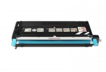 Dell 3130 Cyan | Toner laser de marque Uprint Dell 593-10290