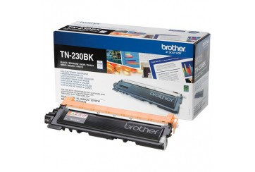 Brother TN230 Noir | Toner Laser de marque Brother TN-230