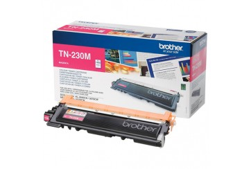 Brother TN230 Magenta | Toner Laser de marque Brother TN-230