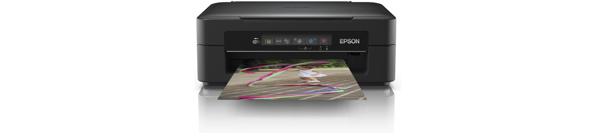Epson Expression HOME XP 225