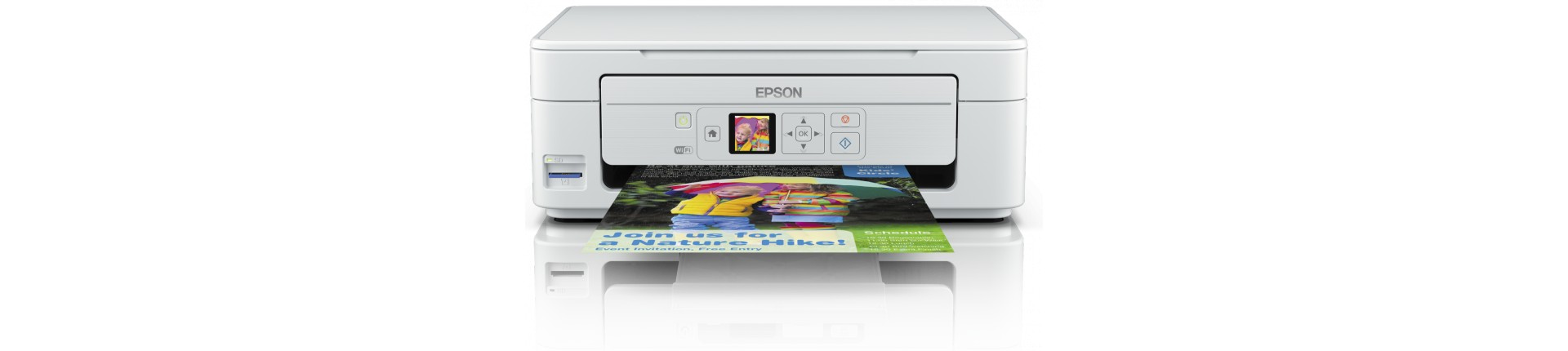 Cartouche Epson Expression Home XP 345