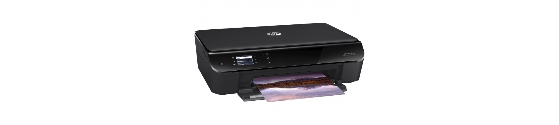 Cartouche HP Envy 4500 e-All-in-One