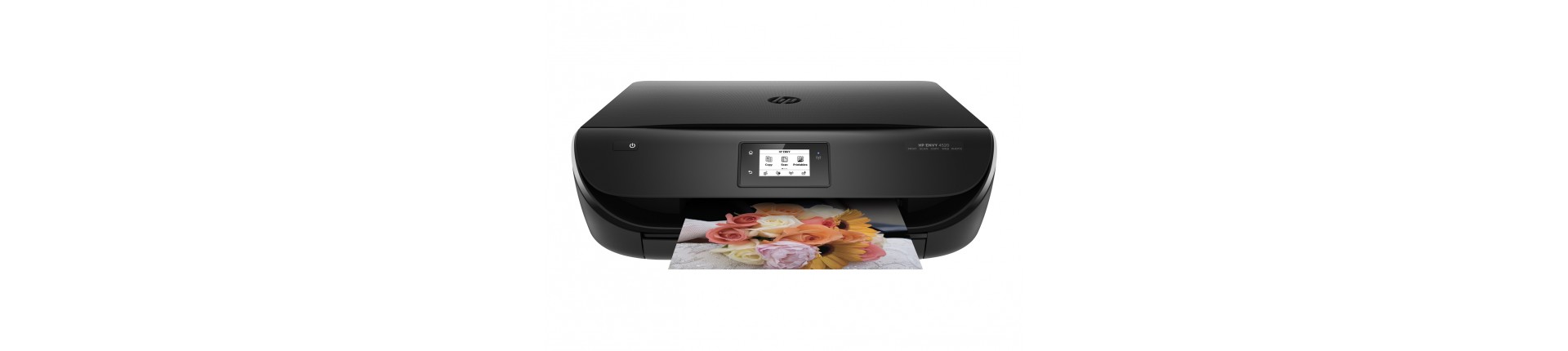 Cartouche HP Envy 4520 e-All-in-One