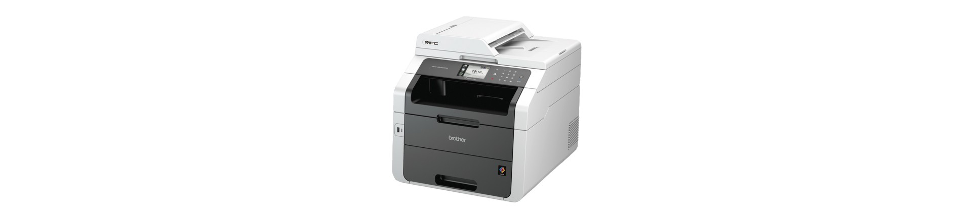 Toner Brother MFC-9340CDW
