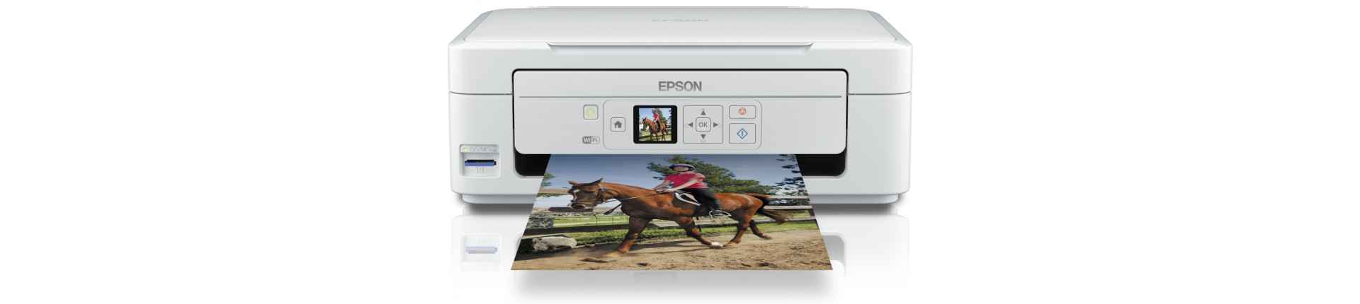 Cartouche Epson Expression HOME XP 315