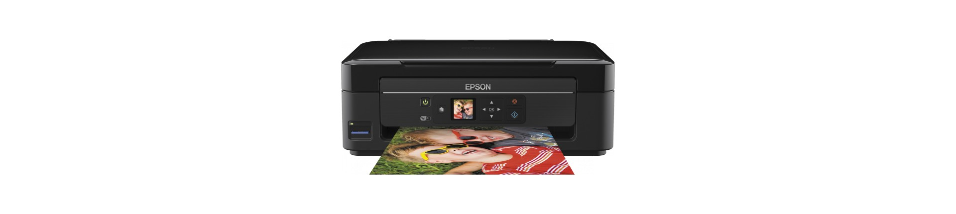 Cartouche Epson Expression HOME XP 332