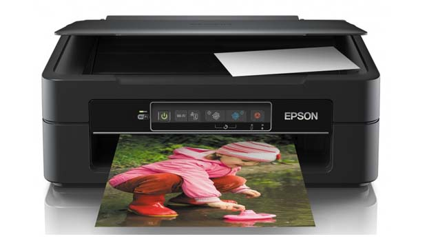 Imprimante Epson Expression Home XP-245