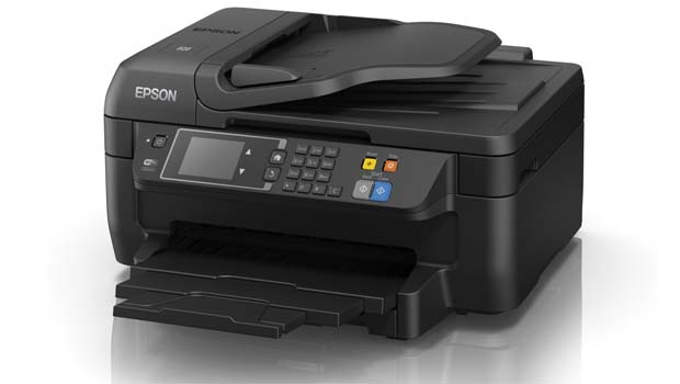 Imprimante Epson Workforce wf-2760dwf