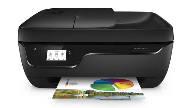 Imprimante HP Officejet 3833