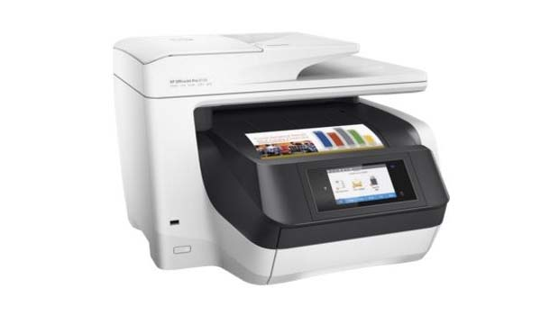 Imprimante HP Officejet Pro 8720