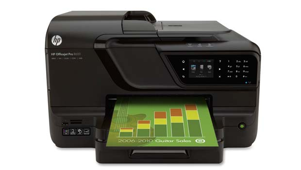 Imprimante HP Officejet Pro 8600