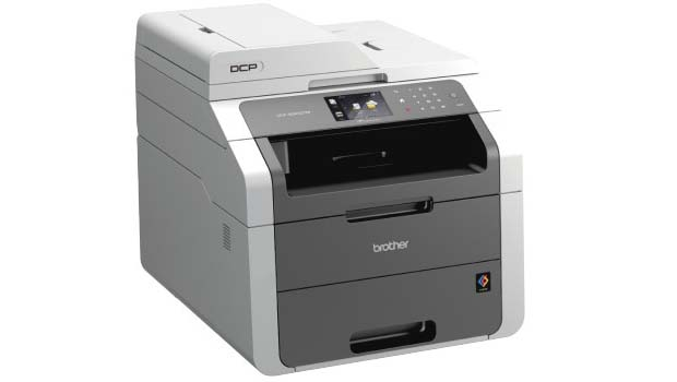 Imprimante Brother dcp 9020cdw