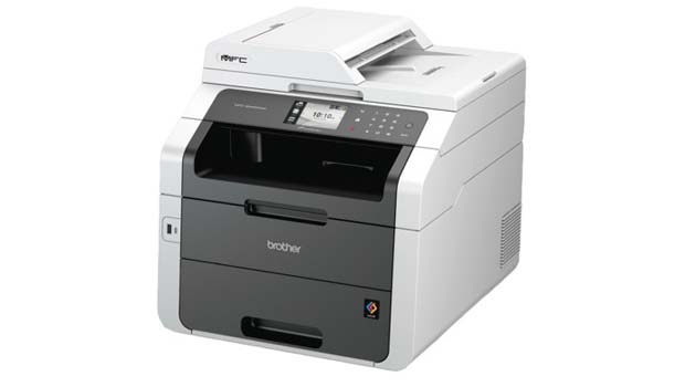 Imprimante Brother mfc 9340cdw
