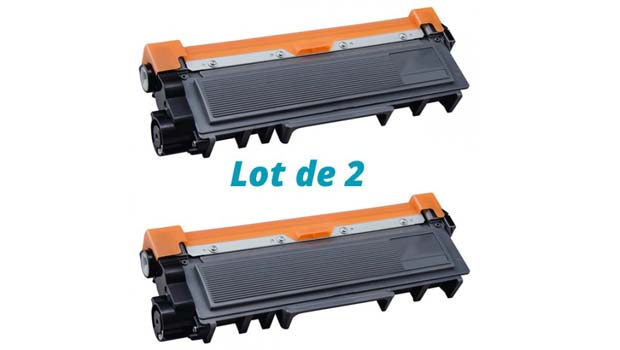 Toner Brother TN2320 noir
